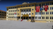 Pursaklar İMKB Mesleki ve Teknik Anadolu Lisesi