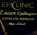 Epiclinic Lazer Epilasyon