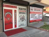 Süper Tekvando Spor Kulübü