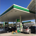 BP Benzinlik
