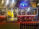 Deli Cafe Bistro