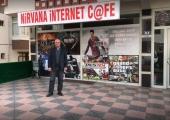 Nirvana İnternet Kafe