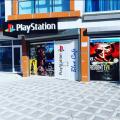 BlueVr PlayStation Cafe
