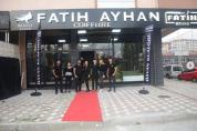 Fatih Ayhan Hair Bayan Kuaförü