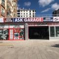 Ask Garaj