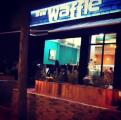 Buu Waffle