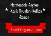Emel Organizasyon