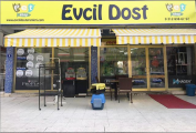 Evcil Dost Pet Shop