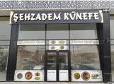 Şehzadem Künefe