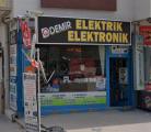 Demir Güvenlik Sistemleri ve Elektronik