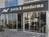Merit Pasta Dondurma