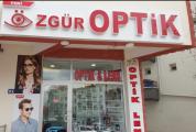 Özgür Optik Lens