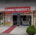 Camuzoğlu Baklava