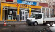 Obataş PVC Cam Balkon