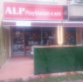 Alp Playstation Cafe