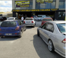 DGS Car Self Servis Yıkama