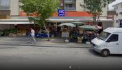 Seç Market Belediye Caddesi Şubesi