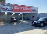 Ankara Oto Yıkama Kuaför