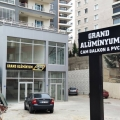 Grand Alüminyum
