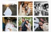 Sabri Çakmak Wedding