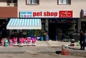 Mavi Tuna Pet Shop