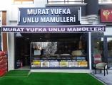Murat Yufka Unlu Mamülleri