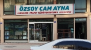 Özsoy Cam Ayna