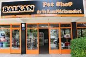 Balkan Pet Shop – Av ve Kamp Malzemeleri