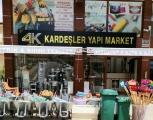 4K Group Kardeşler Yapı Market