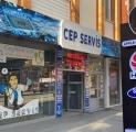 Cep Servis