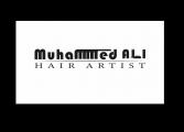 Muhammed Ali Hair Artist