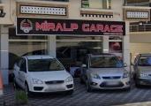 Miralp Garage