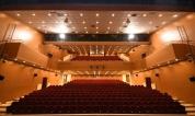 Devlet Tiyatroları Sahnesi